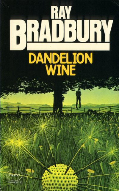 several important themes of dandelion wine by ray bradbury